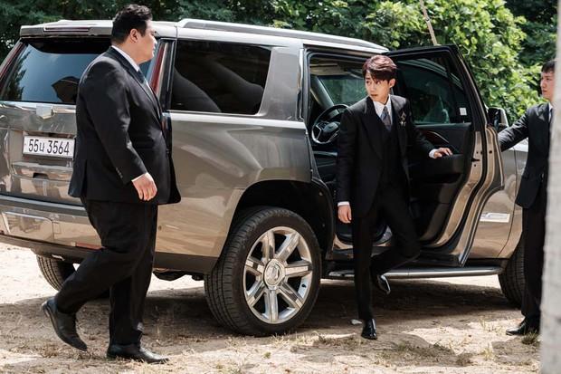 Tái xuất sau 5 năm, em trai Goo Hye Sun của Vườn Sao Băng khiến fan suýt không nhận ra - Ảnh 2.
