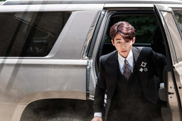 Tái xuất sau 5 năm, em trai Goo Hye Sun của Vườn Sao Băng khiến fan suýt không nhận ra - Ảnh 3.