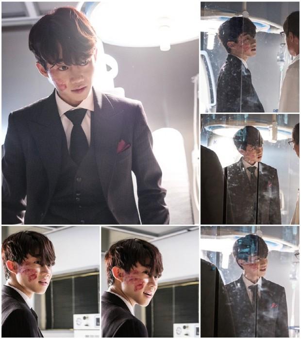 Tái xuất sau 5 năm, em trai Goo Hye Sun của Vườn Sao Băng khiến fan suýt không nhận ra - Ảnh 5.