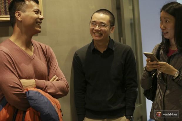 Cựu sinh viên là Shark Hưng, Nguyễn Hà Đông... bảo sao học phí cao thế mà năm nào Đại học Bách khoa cũng hot - Ảnh 2.