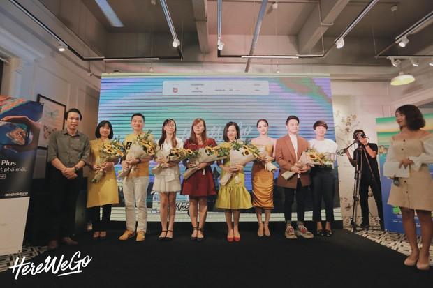 Gala trao giải Here We Go mùa 3: LIONS trở thành quán quân! - Ảnh 9.