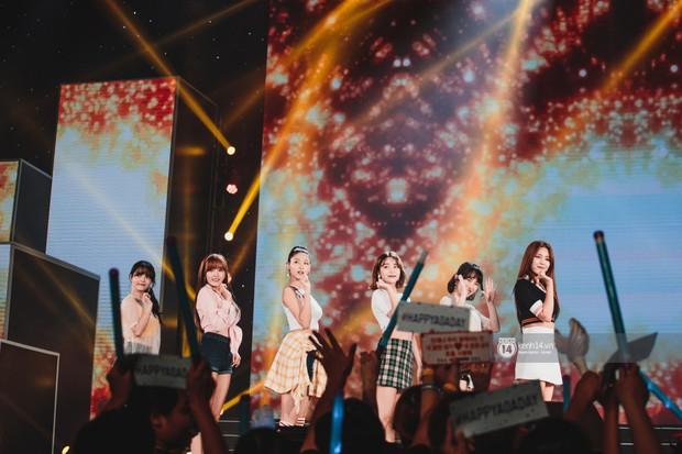 Khoảnh khắc đẹp của dàn sao Việt-Hàn trong show diễn đêm qua khiến khán giả bùng nổ - Ảnh 34.