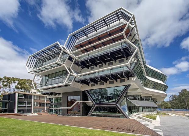 Điểm mặt 12 trường Đại học tốt nhất nước Úc mà bất cứ ai muốn học Thạc sĩ khoa học tự nhiên đều cần phải biết - Ảnh 2.