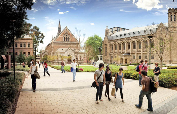 Điểm mặt 12 trường Đại học tốt nhất nước Úc mà bất cứ ai muốn học Thạc sĩ khoa học tự nhiên đều cần phải biết - Ảnh 8.