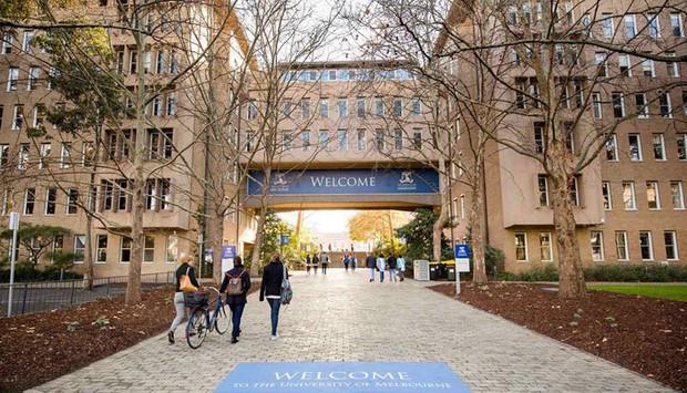 Điểm mặt 12 trường Đại học tốt nhất nước Úc mà bất cứ ai muốn học Thạc sĩ khoa học tự nhiên đều cần phải biết - Ảnh 1.
