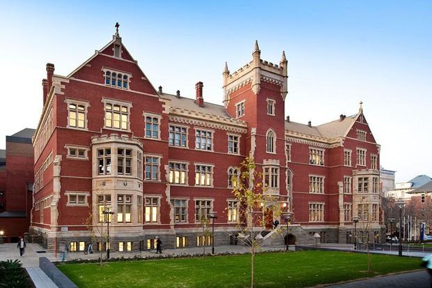 Điểm mặt 12 trường Đại học tốt nhất nước Úc mà bất cứ ai muốn học Thạc sĩ khoa học tự nhiên đều cần phải biết - Ảnh 10.