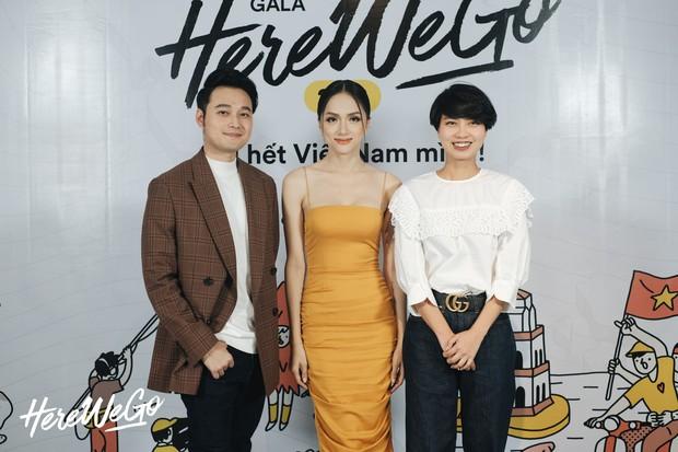 Gala trao giải Here We Go mùa 3: LIONS trở thành quán quân! - Ảnh 3.