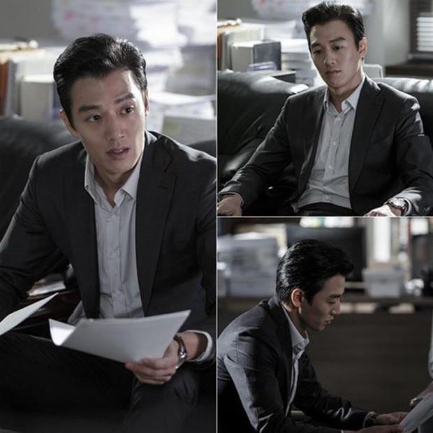 Sao Hàn biến hình ngoạn mục mỗi đợt comeback: Ai cũng lột xác khó tin, sốc nhất là trường hợp thứ 5 và 7 - Ảnh 17.