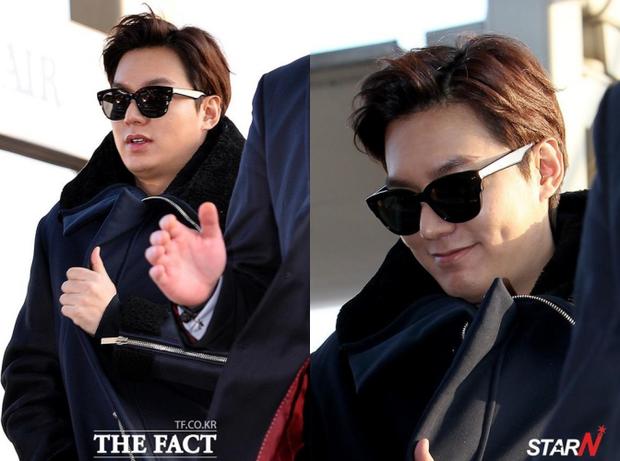 Sao Hàn biến hình ngoạn mục mỗi đợt comeback: Ai cũng lột xác khó tin, sốc nhất là trường hợp thứ 5 và 7 - Ảnh 9.