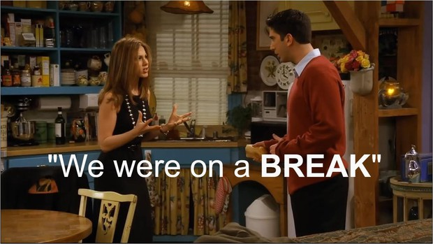 Bồi hồi nhớ lại 10 câu thoại kinh điển nhất từ loạt phim truyền hình Friends - Ảnh 3.