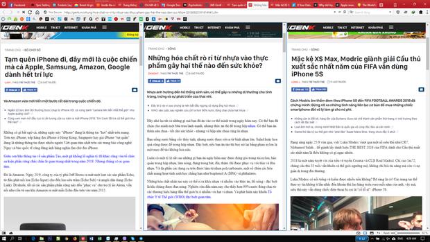 Trình duyệt này đã khiến tôi từ bỏ Chrome và Firefox suốt 8 tháng như thế nào? - Ảnh 2.