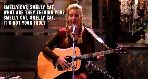 Bồi hồi nhớ lại 10 câu thoại kinh điển nhất từ loạt phim truyền hình Friends - Ảnh 9.