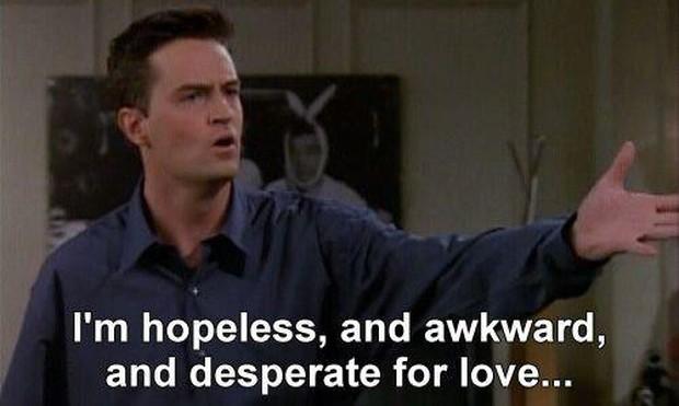Bồi hồi nhớ lại 10 câu thoại kinh điển nhất từ loạt phim truyền hình Friends - Ảnh 11.