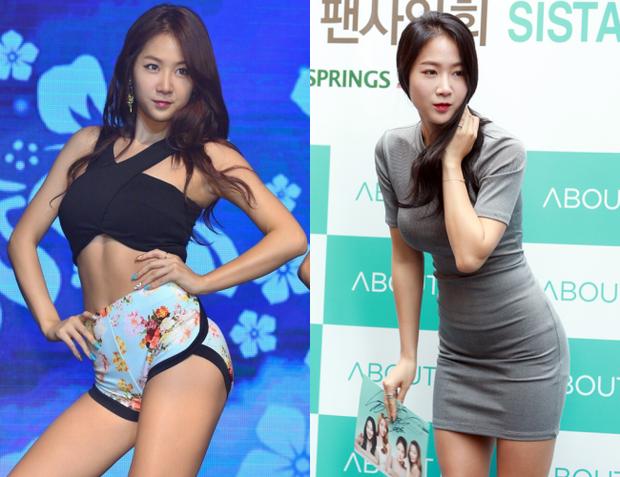 Sao Hàn biến hình ngoạn mục mỗi đợt comeback: Ai cũng lột xác khó tin, sốc nhất là trường hợp thứ 5 và 7 - Ảnh 7.