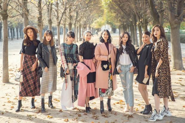 Để mặc đẹp như Kỳ Duyên, Mai Davika… tại Paris Fashion Week, các nàng hãy nhớ ngay 5 tips này - Ảnh 5.