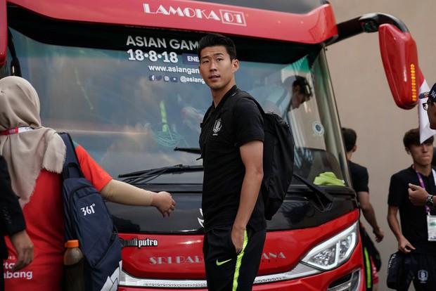 Son Heung-min: Tôi biết ơn CLB Tottenham - Ảnh 4.