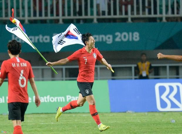 Son Heung-min: Tôi biết ơn CLB Tottenham - Ảnh 1.