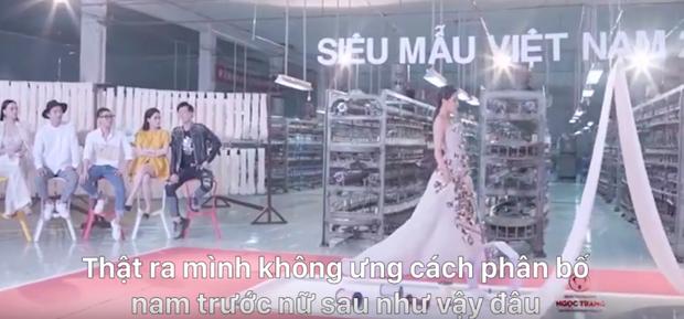Giám khảo gây tranh cãi tại Siêu mẫu Việt Nam: Chọn team Kỳ Duyên... thua sau khi đã bảo vệ nhiệt tình - Ảnh 2.