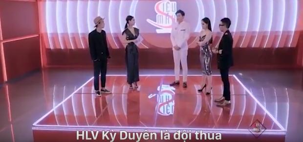 Giám khảo gây tranh cãi tại Siêu mẫu Việt Nam: Chọn team Kỳ Duyên... thua sau khi đã bảo vệ nhiệt tình - Ảnh 4.