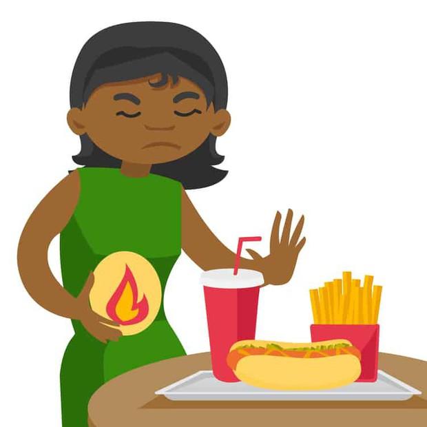 Biết được 7 tác hại tiềm ẩn này, bạn sẽ không cố sức nhịn ăn mỗi ngày để giảm cân nữa - Ảnh 4.