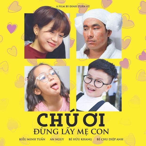 Phim Việt tháng 9: Từ nạn mại dâm, tù nhân mãn hạn đến loạt rắc rối về tình yêu gia đạo - Ảnh 3.