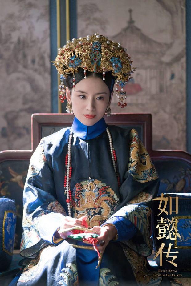 So sánh 3 Hoàng hậu quyền lực nhất Cbiz: Nhan sắc một chín một mười, nhưng đời tư scandal nhất thuộc về gương mặt trong sáng này - Ảnh 29.