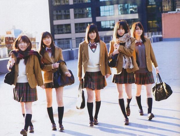 Nhật Bản thắt chặt visa để hạn chế sinh viên nước ngoài sang làm việc chui dưới danh nghĩa du học tiếng Nhật - Ảnh 2.
