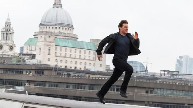 Mission: Impossible 6 thắng lớn tại Đại Lục, Crazy Rich Asians chiếm trọn ngôi vương phòng vé Mỹ - Ảnh 2.