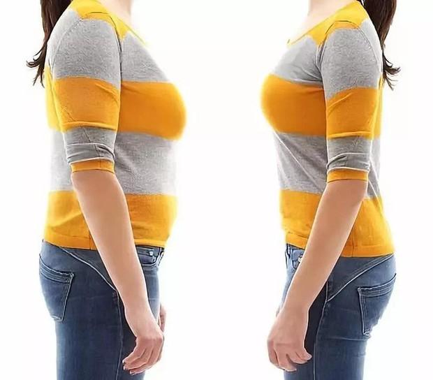 Cho rằng bác sĩ lừa mình vì không có cách giảm cân như thế nhưng cô gái vẫn làm theo và giảm tới 17,4kg - Ảnh 2.