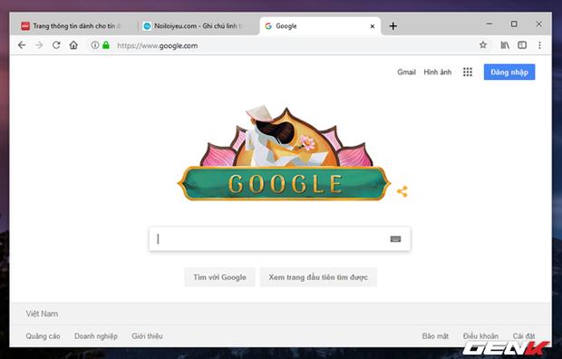 Mang giao diện Material cực đẹp của Google Chrome lên ...Firefox - Ảnh 12.