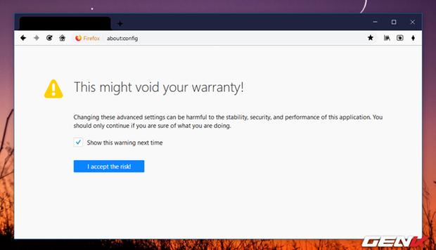 Mang giao diện Material cực đẹp của Google Chrome lên ...Firefox - Ảnh 9.