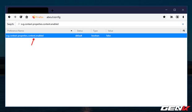Mang giao diện Material cực đẹp của Google Chrome lên ...Firefox - Ảnh 10.