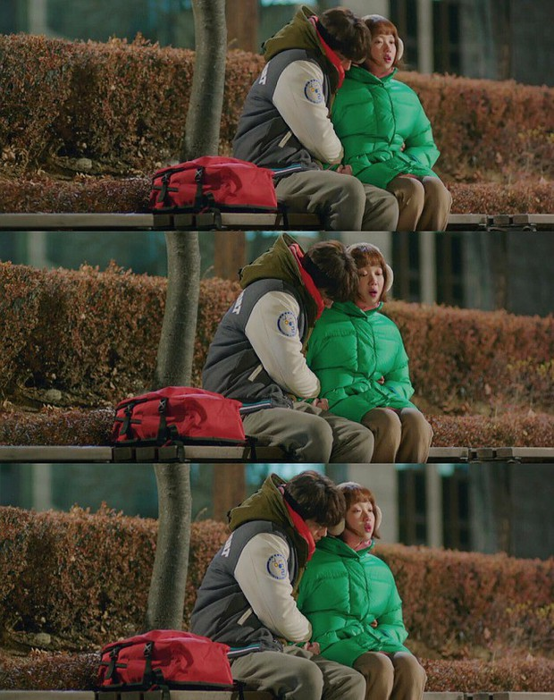 4 cặp đôi sinh viên ngọt nhất phim Hàn, xem xong ai cũng muốn có bồ học cùng trường đại học! - Ảnh 7.