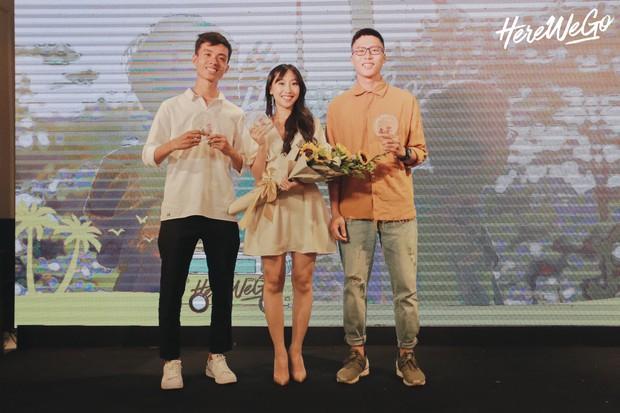 Gala trao giải Here We Go mùa 3: LIONS trở thành quán quân! - Ảnh 23.