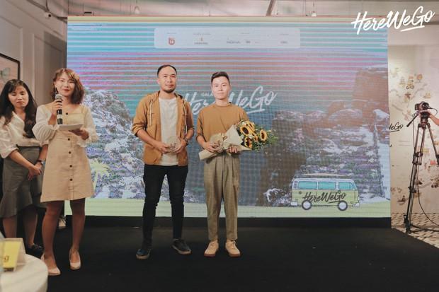 Gala trao giải Here We Go mùa 3: LIONS trở thành quán quân! - Ảnh 24.