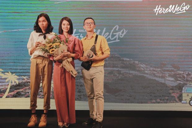 Gala trao giải Here We Go mùa 3: LIONS trở thành quán quân! - Ảnh 26.