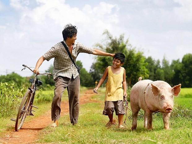 Phim Việt tháng 10: Hậu Duệ Mặt Trời gây xôn xao, Người Bất Tử đầy bí ẩn và đáng trông chờ - Ảnh 6.