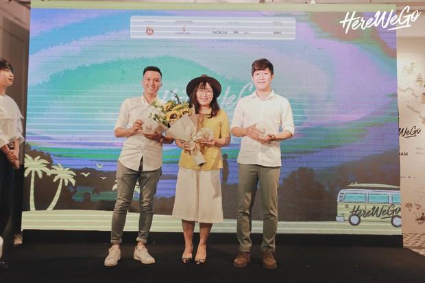 Gala trao giải Here We Go mùa 3: LIONS trở thành quán quân! - Ảnh 27.