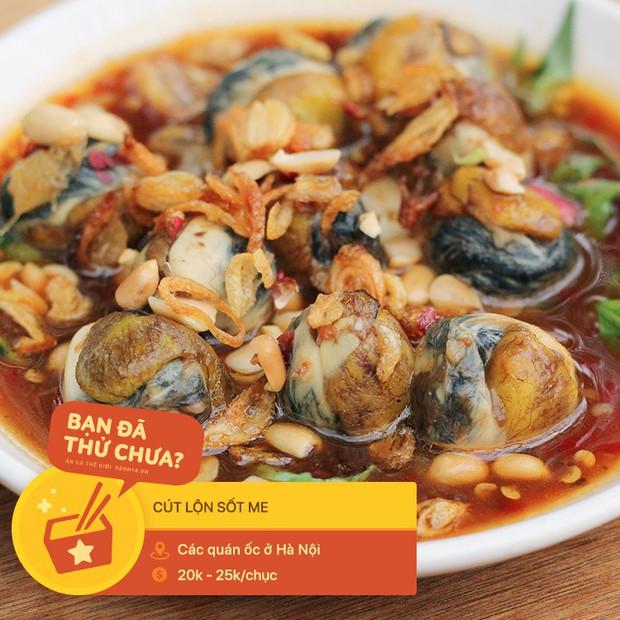 Chẳng cần ghen tị với Sài Gòn, Hà Nội cũng có loạt món sốt me hay ho cho bạn thỏa sức chấm mút này - Ảnh 2.