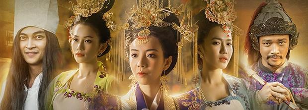 Phim Việt tháng 10: Hậu Duệ Mặt Trời gây xôn xao, Người Bất Tử đầy bí ẩn và đáng trông chờ - Ảnh 5.