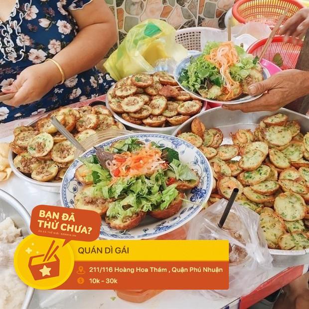 Lục tìm những quán trong hẻm lúc nào cũng đắt khách ở Sài Gòn - Ảnh 4.