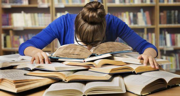 10 giai đoạn tâm lý trước kỳ thi này sẽ khiến sinh viên giật mình vì quá chuẩn những gì đã trải qua - Ảnh 1.