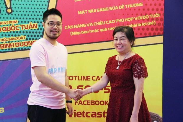 Đứng trước nguy cơ lỗ nặng, nhà sản xuất Chú Ơi Đừng Lấy Mẹ Con phẫn nộ đòi khởi kiện An Nguy - Kiều Minh Tuấn - Ảnh 2.