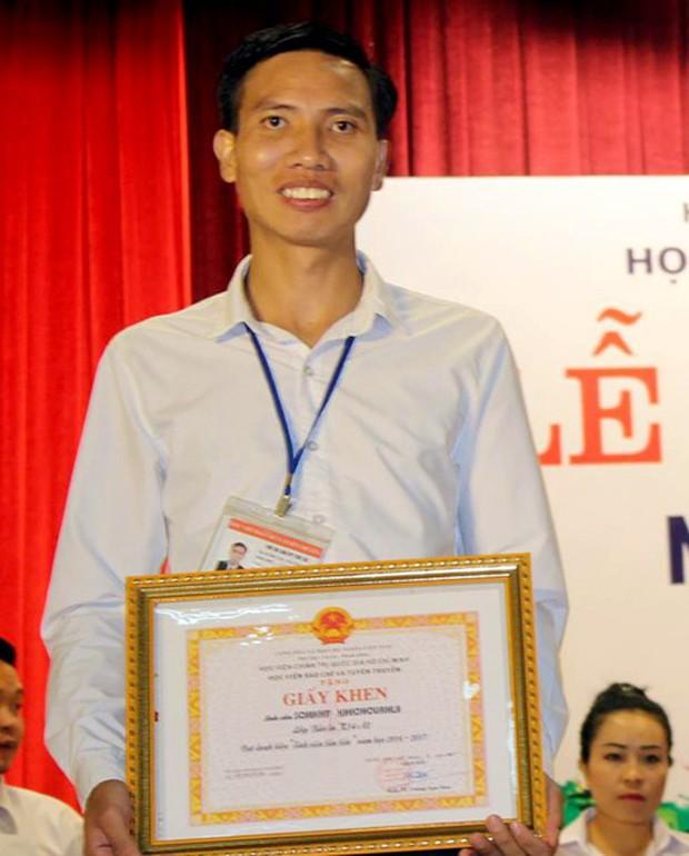Du học sinh Lào tại Việt Nam: Người gây sốt vì ngoại hình soái ca, người được ngưỡng mộ vì học quá giỏi - Ảnh 11.