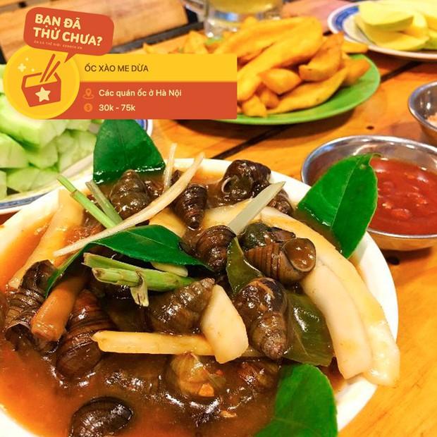 Chẳng cần ghen tị với Sài Gòn, Hà Nội cũng có loạt món sốt me hay ho cho bạn thỏa sức chấm mút này - Ảnh 8.