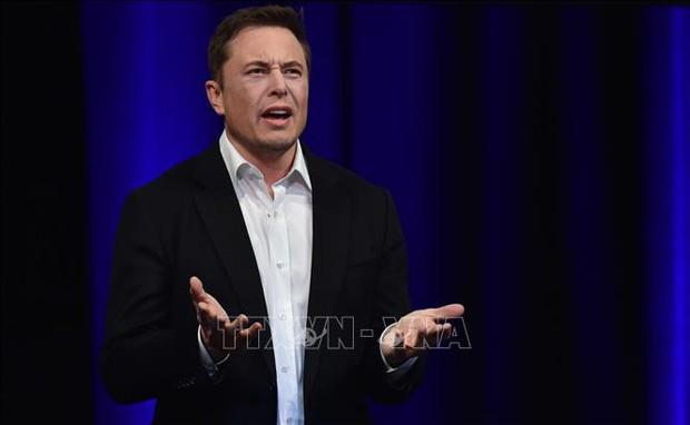 Tỷ phú Elon Musk sẽ từ chức Chủ tịch Tesla và nộp phạt 20 triệu USD - Ảnh 1.