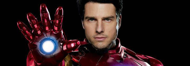 7 sao hạng A từng từ chối vai siêu anh hùng khiến fan hụt hẫng - Ảnh 1.