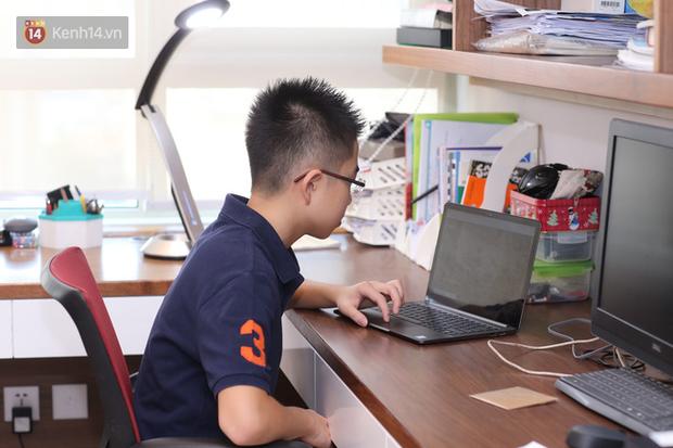 Gặp gỡ cậu bé 13 tuổi đạt TOEFL 109/120, thực hiện dự án Lịch sử tái hiện 10 trận đánh nổi tiếng thế giới - Ảnh 6.