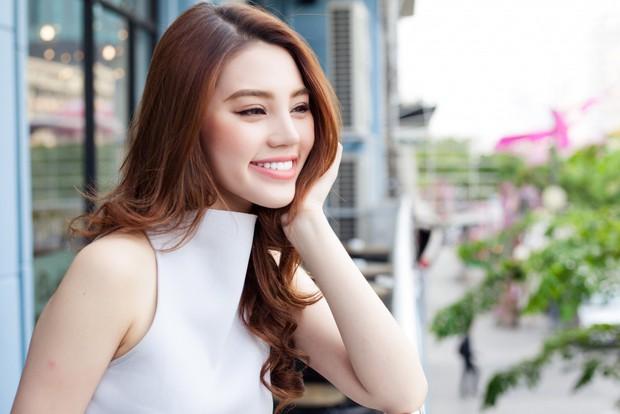 Rò rỉ bằng chứng nghi vấn Hoa hậu con nhà giàu Jolie Nguyễn và rapper Binz đang bí mật hẹn hò? - Ảnh 3.