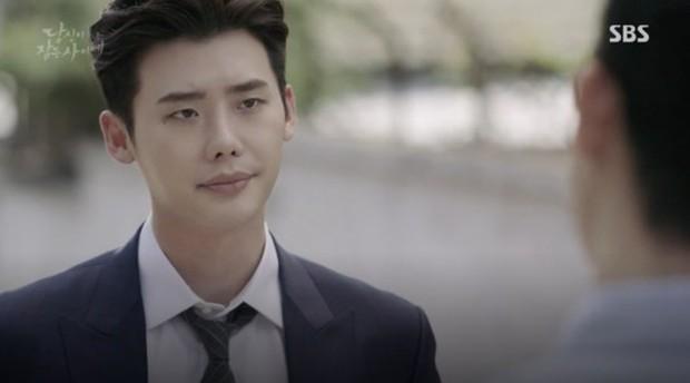 Muôn kiểu phản ứng của diễn viên Hàn khi nhìn bạn diễn tỏ vẻ dễ thương - Ảnh 16.